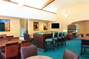 Residence Inn Phoenix Airport, Hotely  Phoenix - big - 30