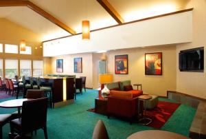 Residence Inn Phoenix Airport, Hotely  Phoenix - big - 24