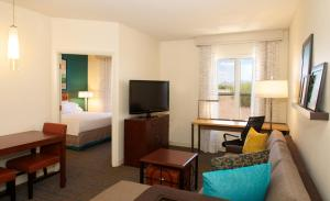 Residence Inn Phoenix Airport, Hotely  Phoenix - big - 4