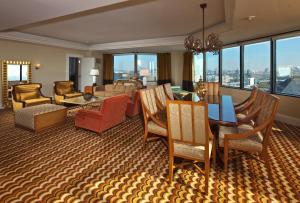 King Grand President Suite