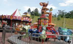 Caribbean Bay Resort @ Bukit Gambang Resort City, Resorts  Gambang - big - 27