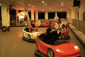 Caribbean Bay Resort @ Bukit Gambang Resort City, Resorts  Gambang - big - 26