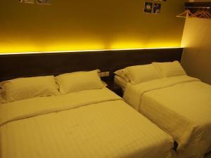 Star Bay Hotel, Szállodák  Lumut - big - 13