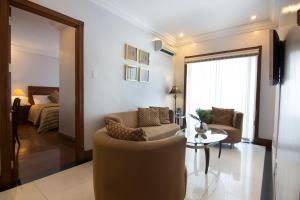 VIP Suite Hotel, Hotely  Manila - big - 16