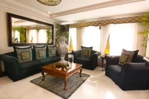 VIP Suite Hotel, Hotely  Manila - big - 81