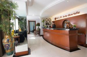 VIP Suite Hotel, Hotely  Manila - big - 73