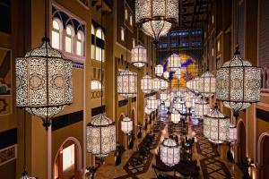 Mövenpick Ibn Battuta Gate Hotel Dubai (37 of 52)