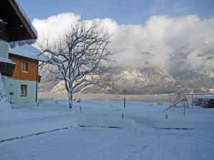 Haus Seehof, Pensionen  Sankt Gilgen - big - 31