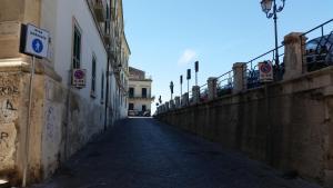 La Siciliana Ortigia, Apartmány  Siracusa - big - 2