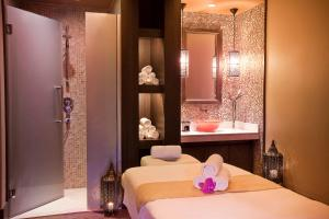 Mövenpick Ibn Battuta Gate Hotel Dubai (6 of 54)