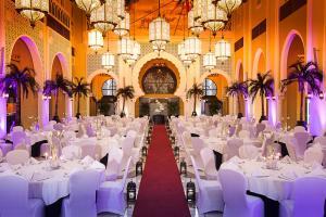 Mövenpick Ibn Battuta Gate Hotel Dubai (8 of 52)