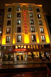 Beyaz Kugu Hotel, Отели  Стамбул - big - 19