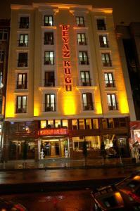 Beyaz Kugu Hotel, Szállodák  Isztambul - big - 16