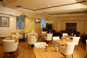 Beyaz Kugu Hotel, Отели  Стамбул - big - 17