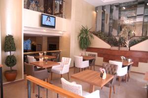 Beyaz Kugu Hotel, Отели  Стамбул - big - 5