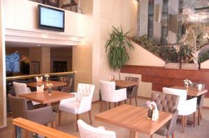 Beyaz Kugu Hotel, Отели  Стамбул - big - 15