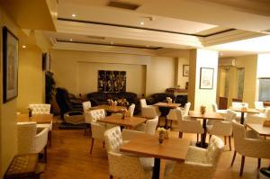 Beyaz Kugu Hotel, Отели  Стамбул - big - 9