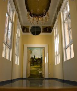 Yar Hotel & SPA, Hotely  Chertovitsy - big - 37