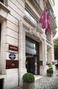 Mercure Lille Centre Grand Place Hotel (39 of 99)