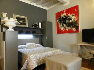 Santo Spirito Studio Flat, Apartmanok  Firenze - big - 1