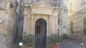 La Siciliana Ortigia, Apartmanok  Szirakúza - big - 3