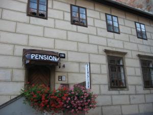 Pension Archa