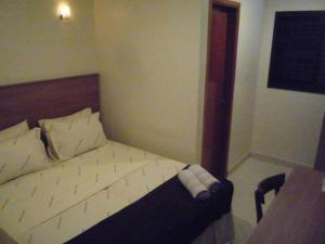 Pokój dwuosobowy typu Classic z 1 lub 2 łóżkami