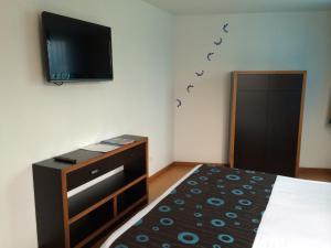 Benidorm Hotel, Szállodák  Manizales - big - 18