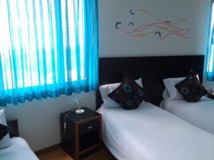 Benidorm Hotel, Szállodák  Manizales - big - 19