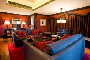 Batutta Suite