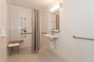 Motel 6 Davis - Sacramento Area, Hotely  Davis - big - 9