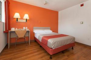 Motel 6 Davis - Sacramento Area, Hotely  Davis - big - 7