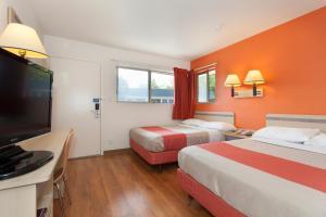 Motel 6 Davis - Sacramento Area, Hotely  Davis - big - 10