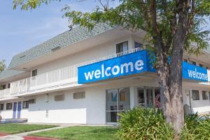 Motel 6 Davis - Sacramento Area, Hotely  Davis - big - 24