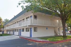 Motel 6 Davis - Sacramento Area, Hotely  Davis - big - 12