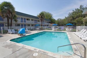 Motel 6 Davis - Sacramento Area, Hotely  Davis - big - 18