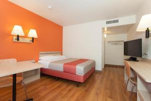 Motel 6 Davis - Sacramento Area, Hotely  Davis - big - 4
