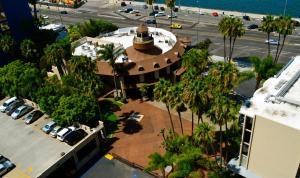 Wyndham San Diego Bayside, Hotels  San Diego - big - 23