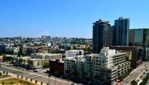 Wyndham San Diego Bayside, Hotels  San Diego - big - 28