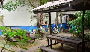La Posada del Tope, Locande  Liberia - big - 11