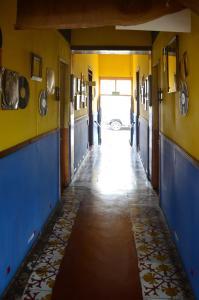 La Posada del Tope, Locande  Liberia - big - 8