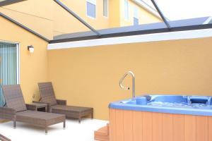 Encantada - The Official CLC World Resort, Resorts  Kissimmee - big - 7
