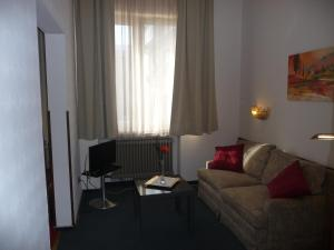 Hotel Stadt Hamm, Hotely  Hamm - big - 26