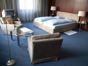 Hotel Stadt Hamm, Hotely  Hamm - big - 11