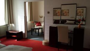 Hotel Stadt Hamm, Hotely  Hamm - big - 9