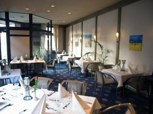 Hotel Stadt Hamm, Hotely  Hamm - big - 16