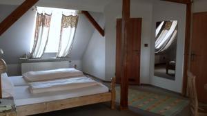 Hotel Stadt Hamm, Hotely  Hamm - big - 17