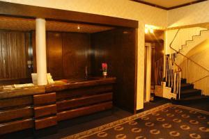 Hotel Stadt Hamm, Hotely  Hamm - big - 18