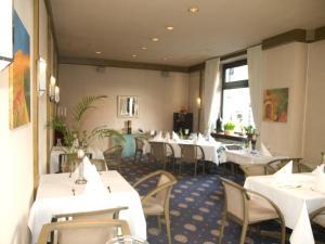 Hotel Stadt Hamm, Hotely  Hamm - big - 19