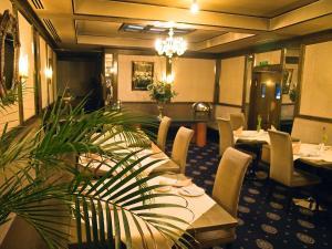Hotel Stadt Hamm, Hotely  Hamm - big - 21